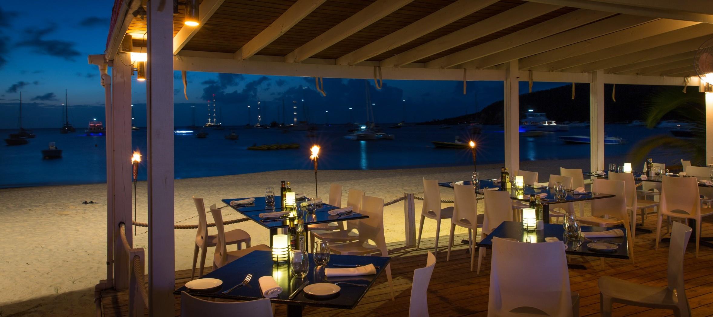 Dolce Vita - Anguilla SXM