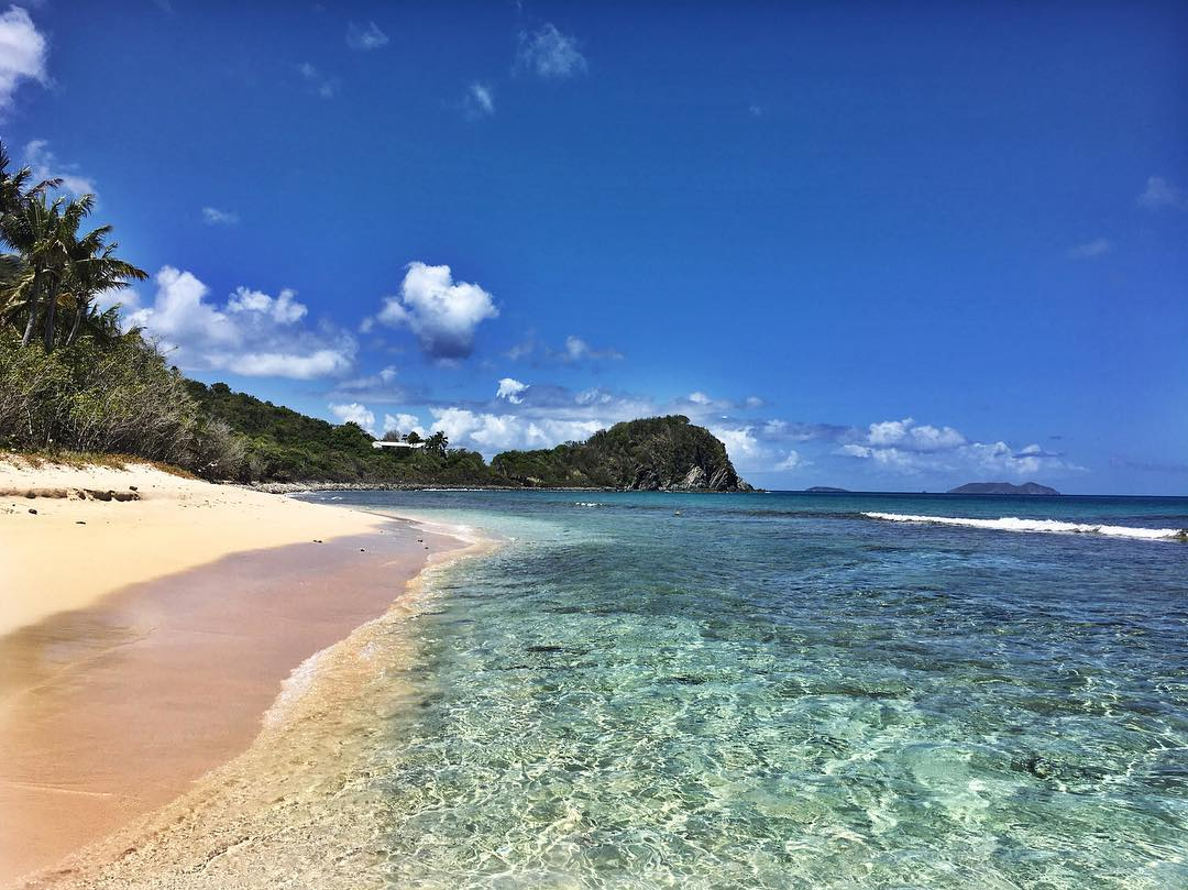 Smugglers Cove, Tortola